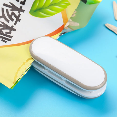 Portable Mini Sealing Machine - Trek Electronics