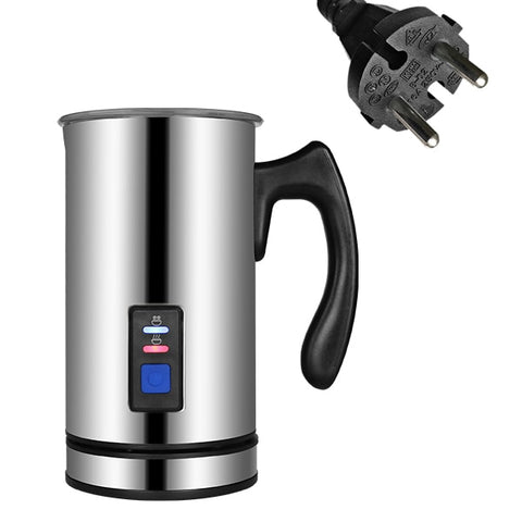 Multi-Function Electric Milk Steamer - Trek Electronics