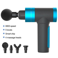 Muscle Pain Relief Massage Gun - Impact Owl
