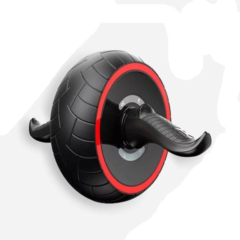 ABS Roller Exercise Wheel - Impact Owl