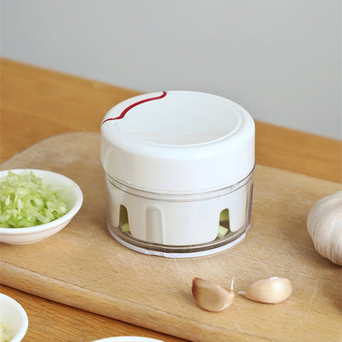 Mini Garlic Slicer Gadget - Trek Electronics