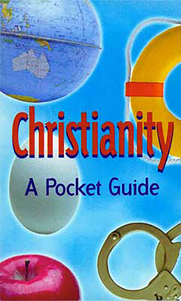 Christianity - A Pocket Guide