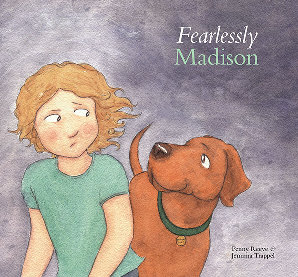 Fearlessly Madison