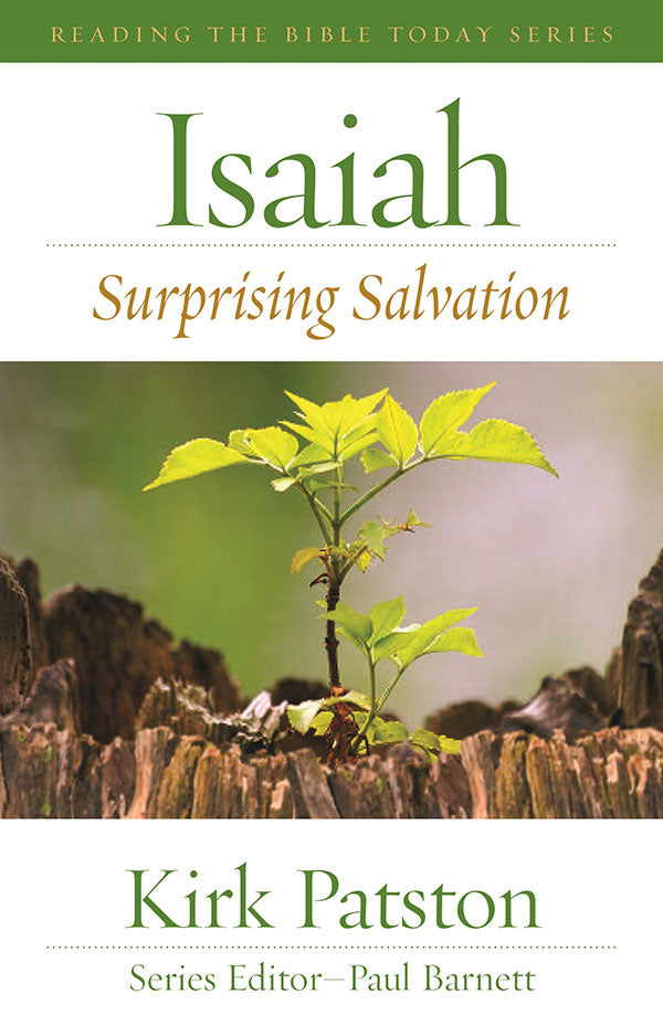 Isaiah - Surprising Salvation