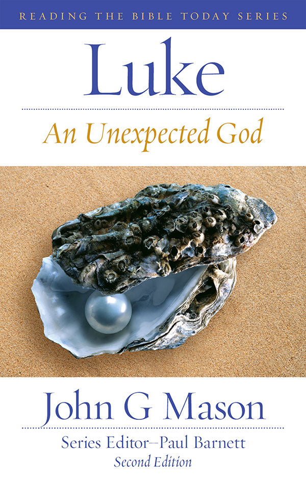 Luke - An Unexpected God