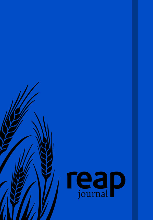Reap Journal (Adult edition)