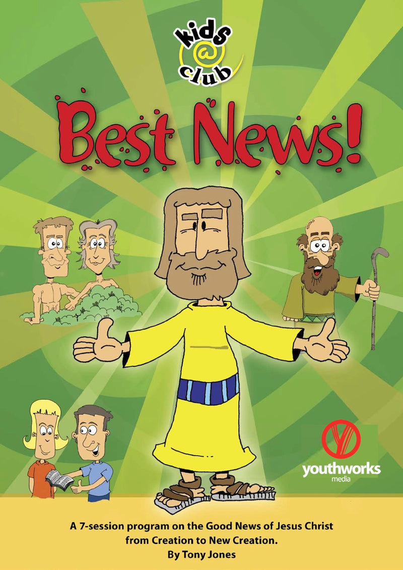 Best News (Digital)