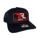 rapid rope patch hat extreme utility rope in a can shark tank