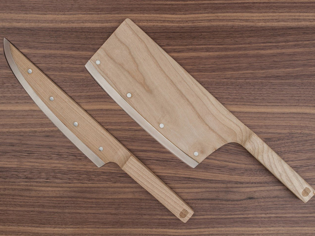 Maple Set Knives - Warehouse