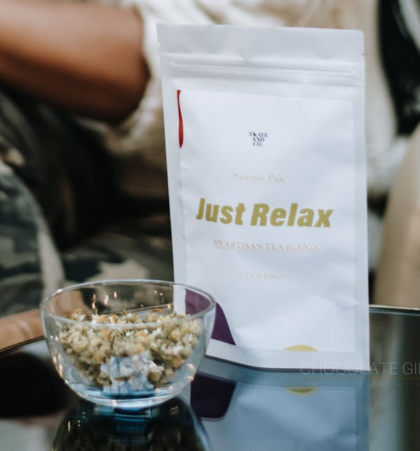Just Relax Tea