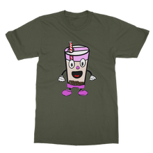 Load image into Gallery viewer, Boba Dude Classic Adult T-Shirt