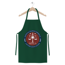 Load image into Gallery viewer, NFALA Premium Jersey Apron