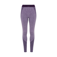 Load image into Gallery viewer, Boba Pop Art Women's Seamless Multi-Sport Sculpt Leggings