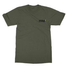 Load image into Gallery viewer, YFPA Classic Heavy Cotton Adult T-Shirt