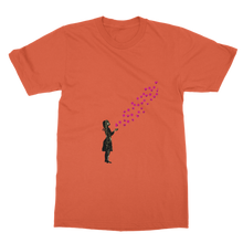 Load image into Gallery viewer, Sakura Classic Adult T-Shirt Printed in UK