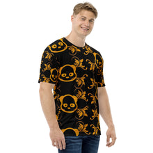 Load image into Gallery viewer, Panda Dynasty Baroque Men's T-shirt