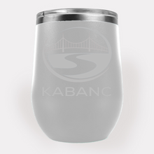 Load image into Gallery viewer, KABANC Wine Tumbler