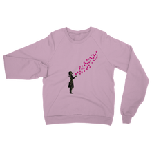 Load image into Gallery viewer, Sakura Classic Adult Sweatshirt