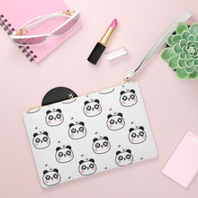 Load image into Gallery viewer, Panda Dynasty Clutch Bag