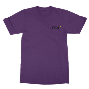 YFPA Classic Heavy Cotton Adult T-Shirt
