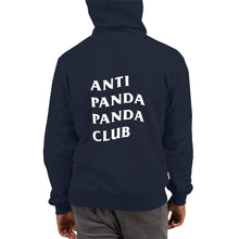Load image into Gallery viewer, ANTI PANDA PANDA CLUB DYNASTY Champion Hoodie