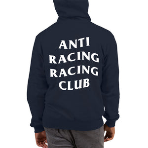 Anti Racing Racing Club ICON Centered Champion Hoodie