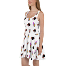 Load image into Gallery viewer, Olivia Skater Dress