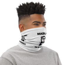 Load image into Gallery viewer, Mask up Neck Gaiter