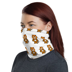 Tiger Mom Neck Gaiter