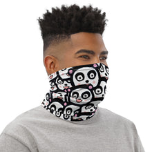 Load image into Gallery viewer, Panda-bang Neck Gaiter