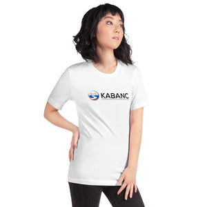 KABANC Short-Sleeve Women's T-Shirt