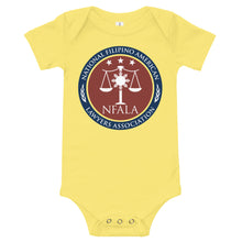 Load image into Gallery viewer, NFALA Baby T-Shirt Seal