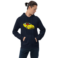 Load image into Gallery viewer, ITR Import Unisex Hoodie
