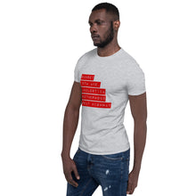 "Load image into Gallery viewer, ""SF RUNS"" - Import Racing - Short-Sleeve Unisex T-Shirt"