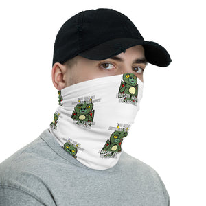 I am disappoint Neck Gaiter
