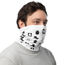 "Load image into Gallery viewer, ""DYN"" Neck Gaiter"