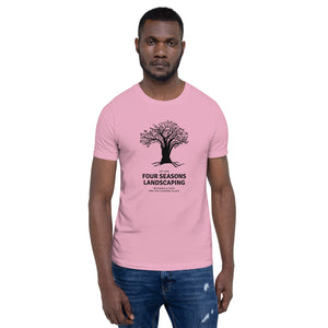 Four Seasons Short-Sleeve Unisex T-Shirt