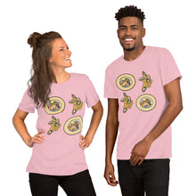 Load image into Gallery viewer, Lumpia and Adobo Short-Sleeve Unisex T-Shirt