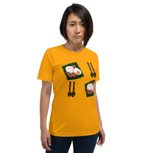Load image into Gallery viewer, Longsilog Short-Sleeve Unisex T-Shirt