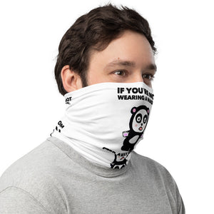Step Away Neck Gaiter