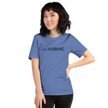 Load image into Gallery viewer, KABANC Short-Sleeve Women's T-Shirt