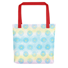 Load image into Gallery viewer, Spring Tote bag