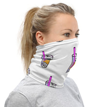 Load image into Gallery viewer, Boba Life Neck Gaiter