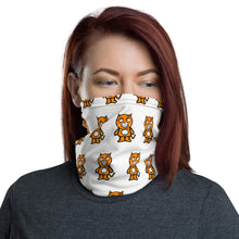Load image into Gallery viewer, Tiger Mom Neck Gaiter
