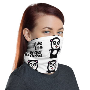 "The ""Finger to Hate"" Neck Gaiter"