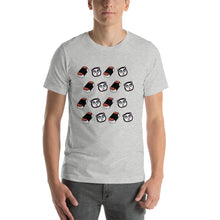 Load image into Gallery viewer, Pandasubi Unisex T-Shirt