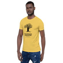 Load image into Gallery viewer, Four Seasons Short-Sleeve Unisex T-Shirt
