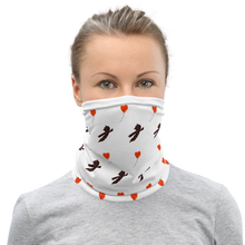 Load image into Gallery viewer, Love Balloon Street Neck Gaiter