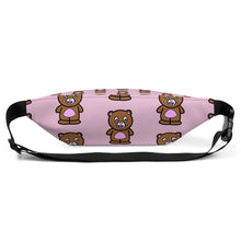 "Load image into Gallery viewer, ""The Bear"" Fanny Pack"
