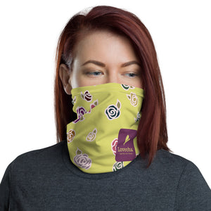 LoveCha 2 Neck Gaiter
